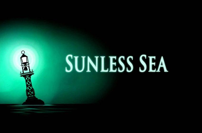 Epic Games'te Sunless Sea ücretsiz olacak