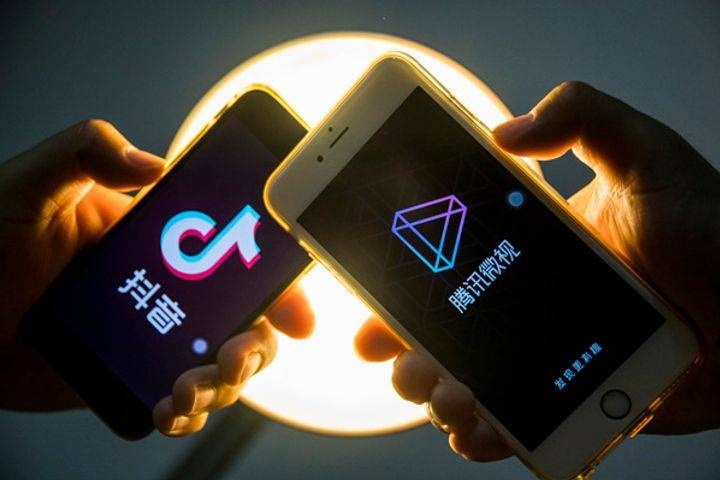 Tencent ve TikTok'un sahibi davalık oldu