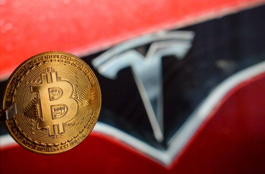 Tesla Bitcoin'leri nereden aldı?