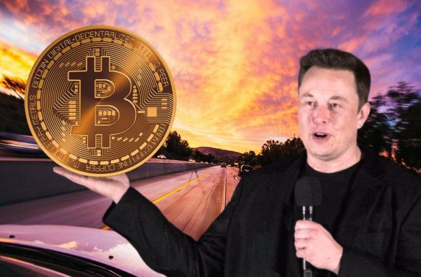 Tesla Bitcoin aldı! 1.5 milyar dolarlık alım