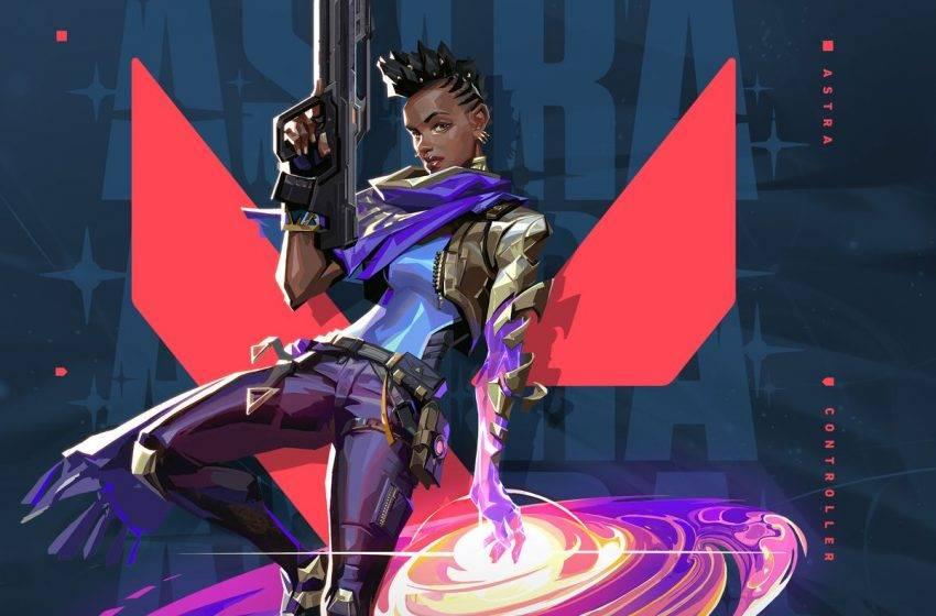 Valorant yeni karakteri tanıttı: Astra
