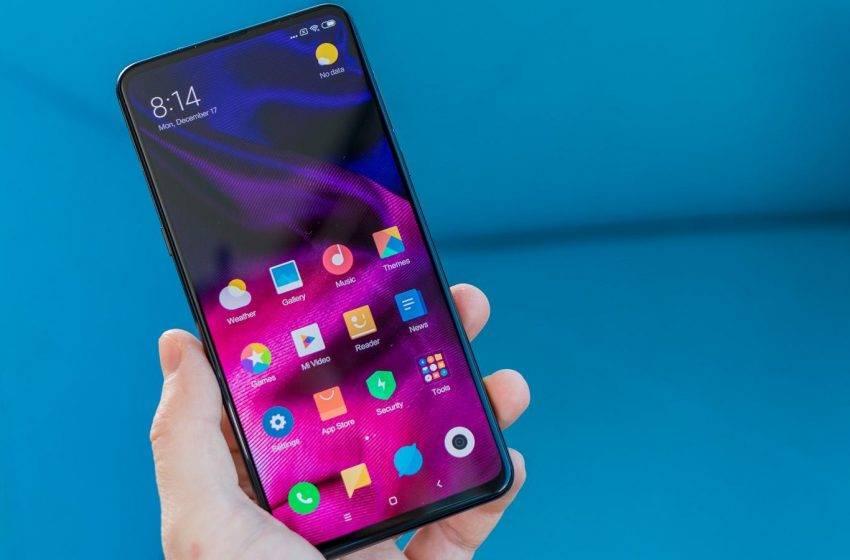 Xiaomi Mi Mix 4 ne zaman tanıtılacak? İşte resmi açıklama