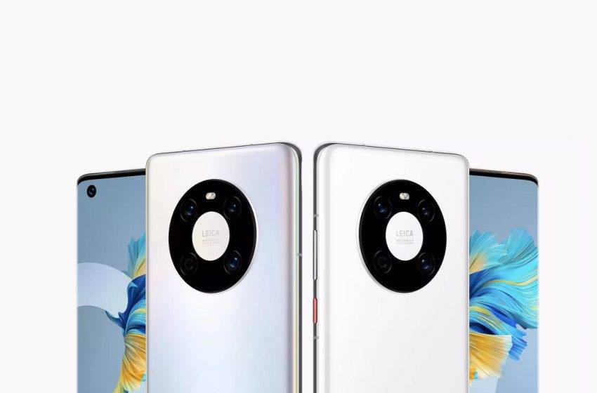 Huawei Mate 40E tanıtıldı! İşte fiyatı
