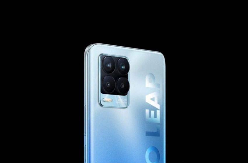 Realme 8 Pro özellikleri ortaya çıktı