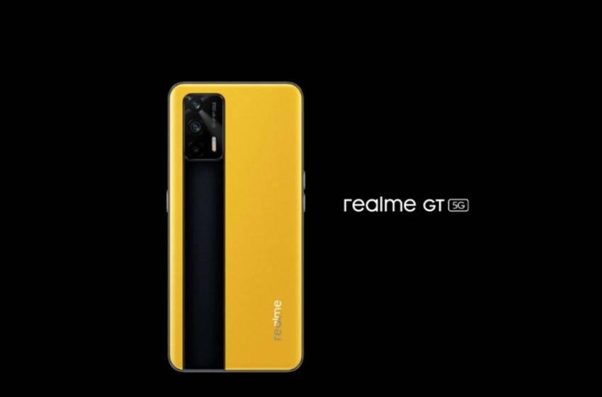 Realme GT, 10 saniyede 15.3 milyon dolar gelir sağladı