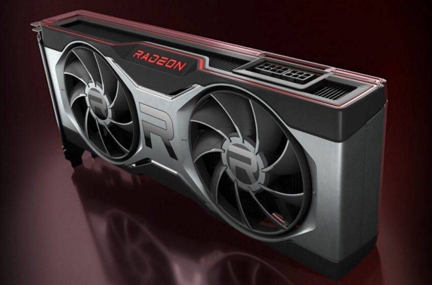 AMD Radeon RX 6700 XT tanıtıldı! İşte fiyatı