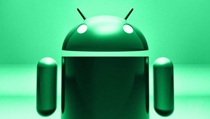 Akıllı telefonlar çöküyor! Android'e neler oluyor?