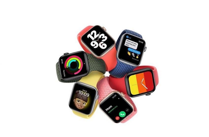 Apple Watch, nehre düşen kullanıcısını kurtardı!