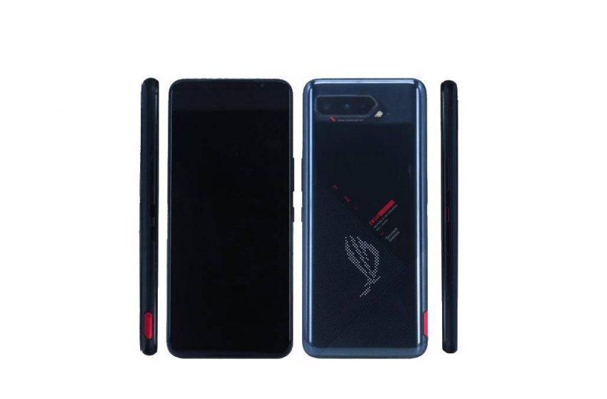 Asus ROG Phone 5 için 18 GB RAM iddiası!