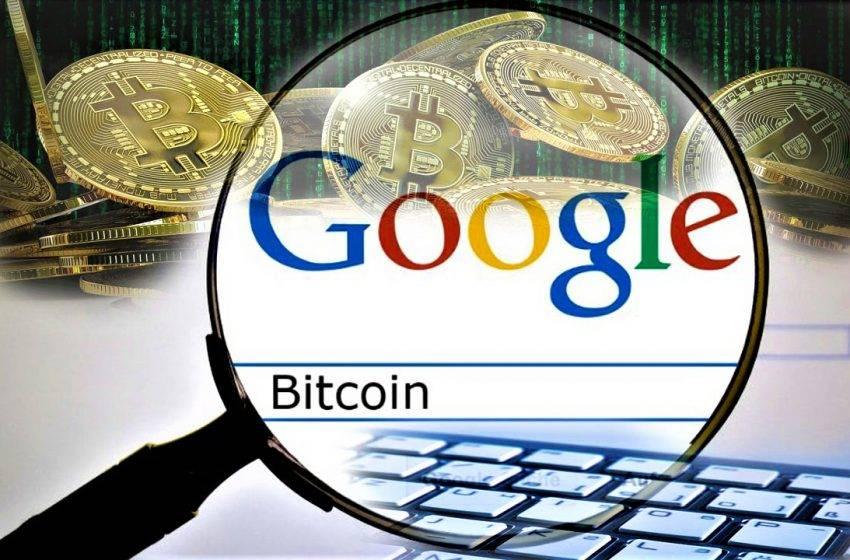Ülkemizdeki Bitcoin aramaları yükselişe geçti!