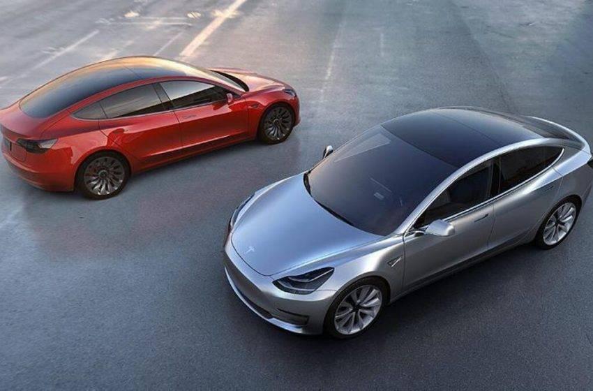 Elon Musk Bitcoin ile Tesla satın alınabileceğini açıkladı
