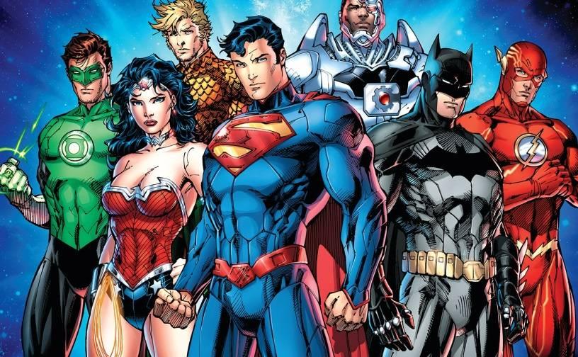 DC Comics NFT konusunda uyardı!