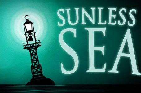 Epic Games ücretsiz oyun dağıtıyor: Sunless Sea