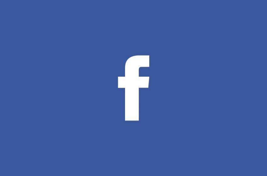 Facebook sahte hesap raporunu açıkladı!