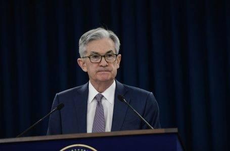FED Başkanı konuşunca Bitcoin geriledi!