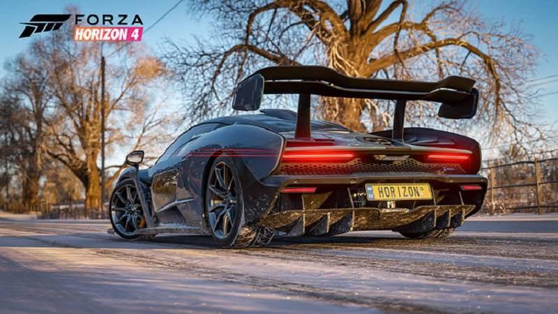 Forza Horizon 4 Steam fiyatı belli oldu!