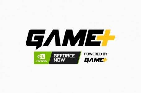 GeForce NOW powered by GAME+ fiyatı belli oldu!