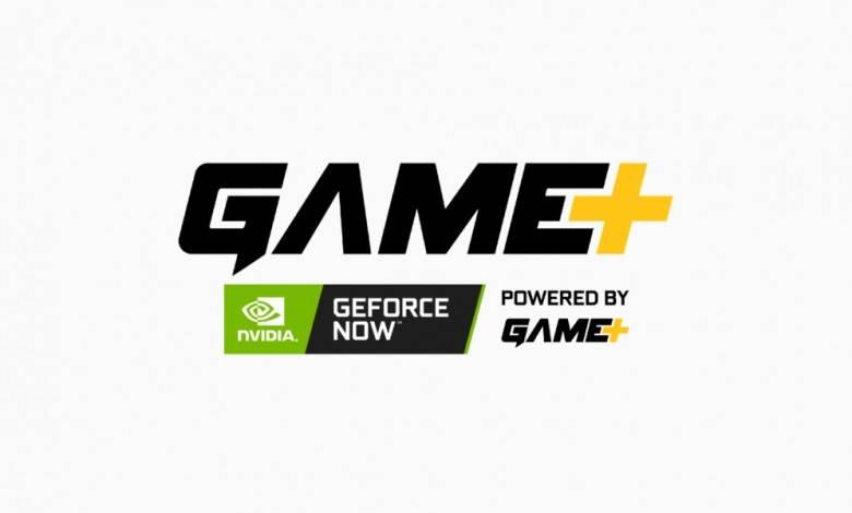 GeForce NOW powered by GAME+ fiyatı belli oldu!