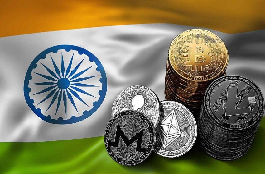 Hindistan kripto paraları yasaklıyor!