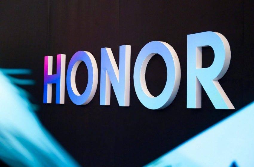Honor Snapdragon 888'li model ile gelecek!