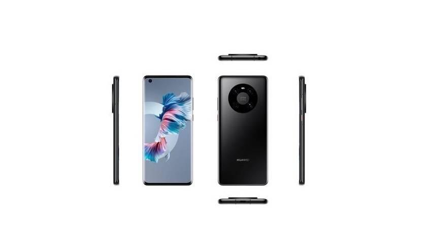 Huawei Mate 40E özellikleri ve tasarımı ortaya çıktı