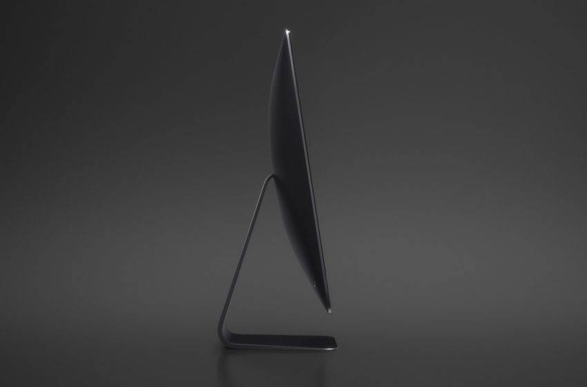 Bir devrin sonu geldi! iMac Pro satışları bitti!