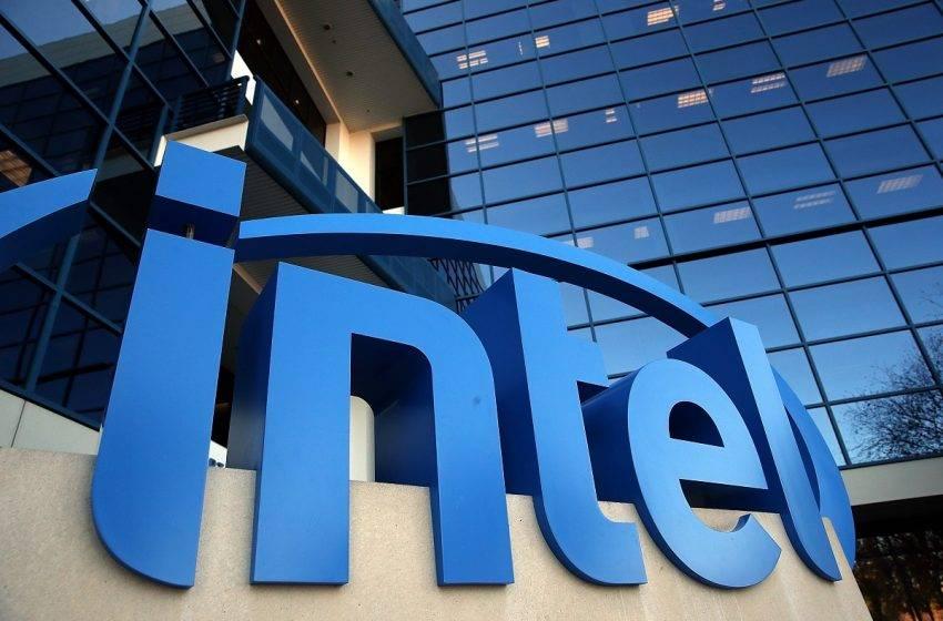 Intel ABD'de fabrika açıyor!
