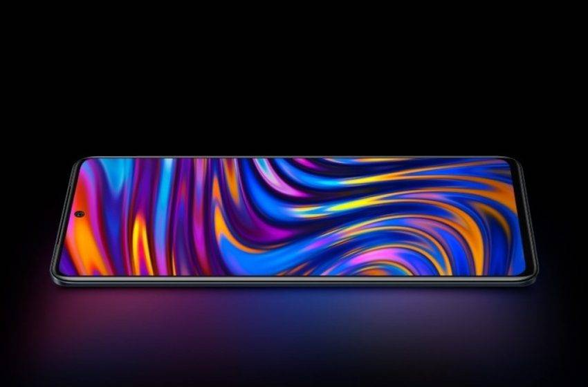 iQOO Neo5 modelinin yeni özellikleri açıklandı