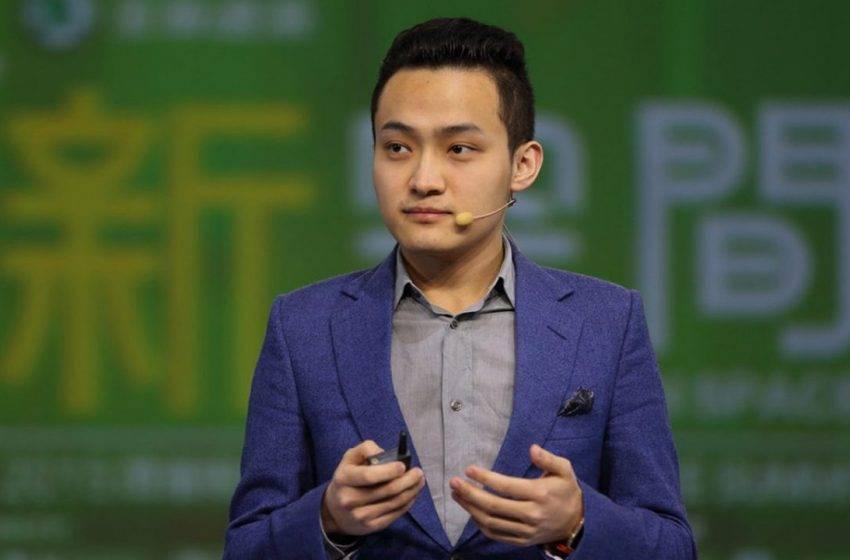 Tron CEO'su Justin Sun, NFT için 60 milyon dolar teklif etmiş
