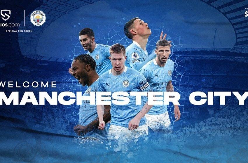 Manchester City token geliyor! Resmi açıklama geldi