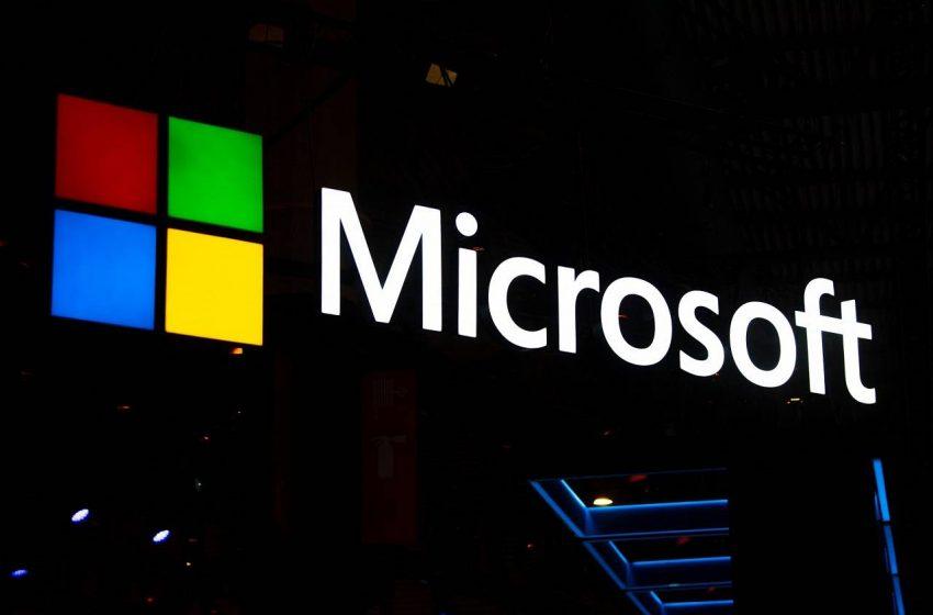 Microsoft hacklendi! 30 bin şirket verisi çalındı