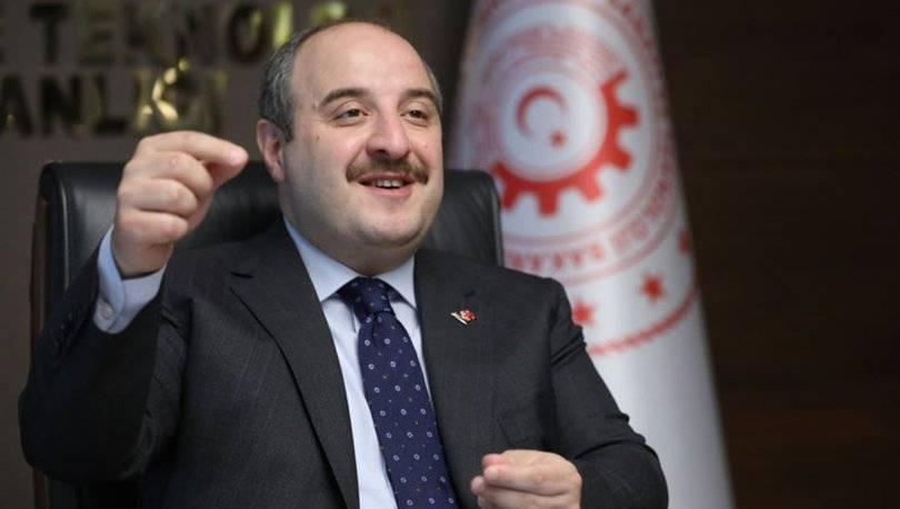 Mustafa Varank kripto paralar hakkında konuştu