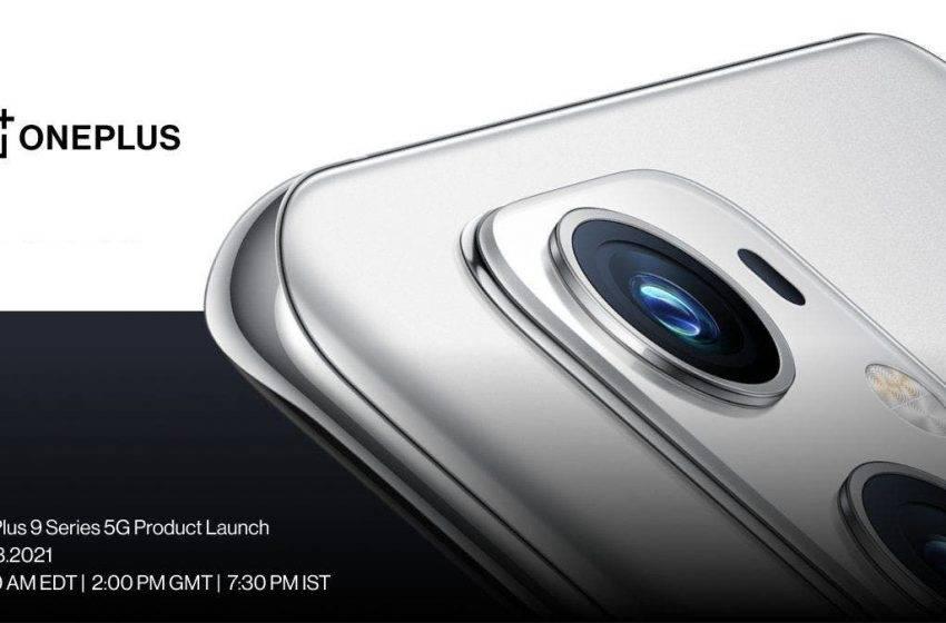 OnePlus 9 Pro kamerası kesinleşti