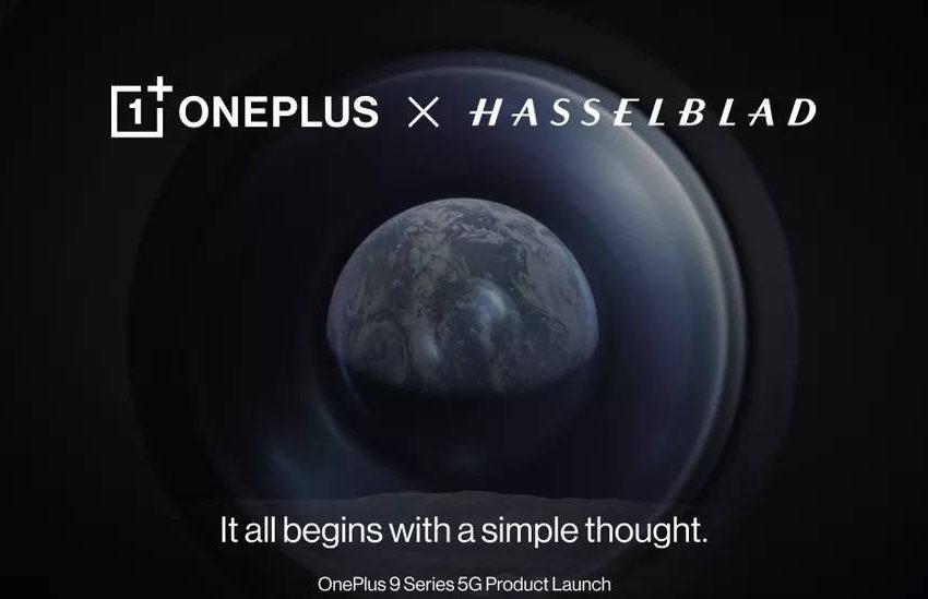 OnePlus 9 serisi tanıtım tarihi açıklandı