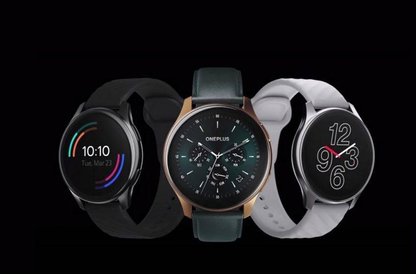 OnePlus Watch tanıtıldı! İşte fiyatı