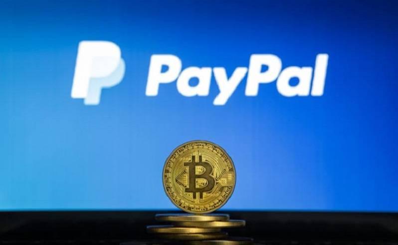 PayPal Bitcoin ile ödeme sunacak!