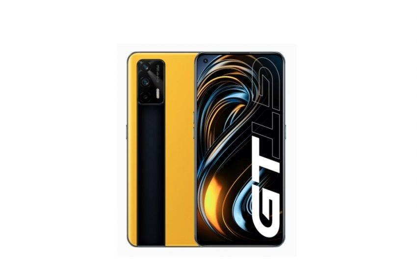 Realme GT tanıtıldı! İşte fiyatı ve özellikleri