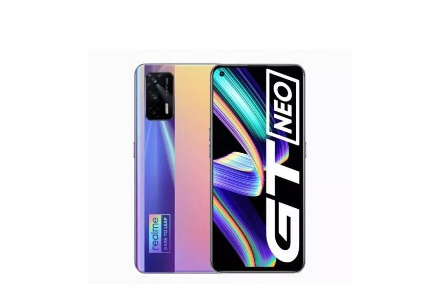 Realme GT Neo tanıtıldı! İşte fiyatı