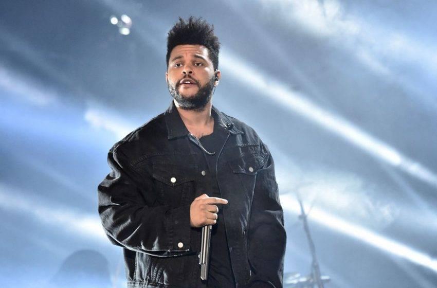 The Weeknd NFT sektörüne giriyor
