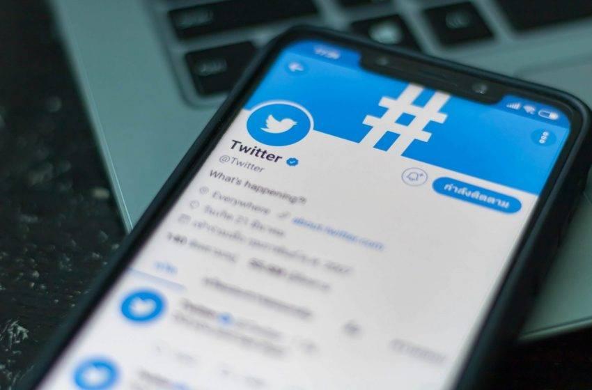 Twitter birkaç kripto para hesabını askıya aldı!