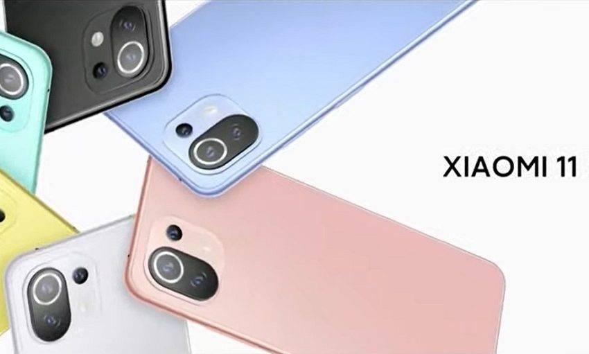 Xiaomi Mi 11 Lite 5G tanıtıldı! İşte fiyatı!