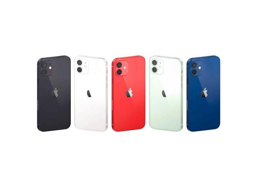 2021'de 5G destekli telefon satışında lider Apple!