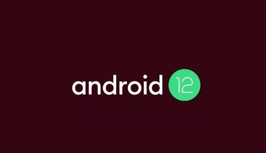 Android 12 bildirim paneli tasarımı göründü