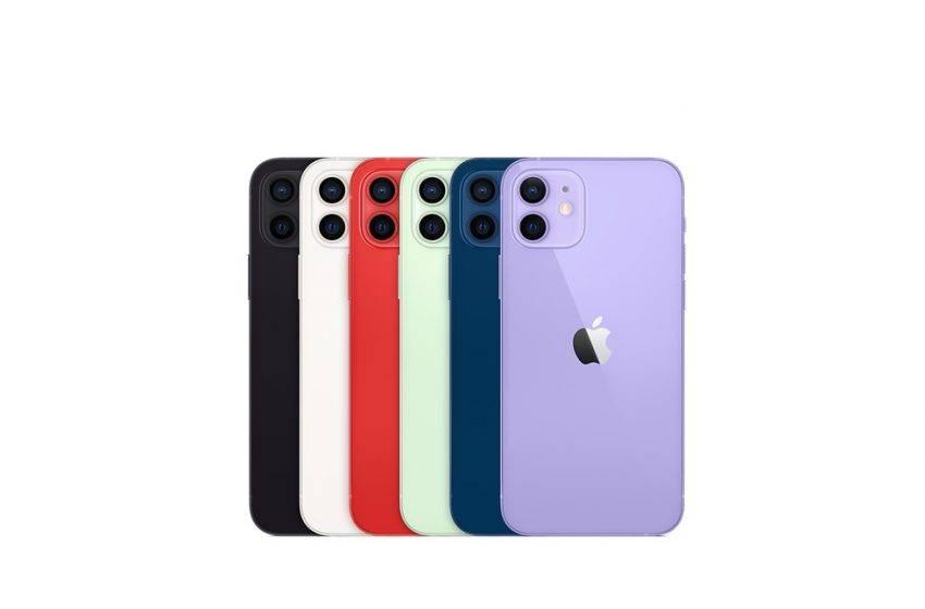 Apple ABD satış raporu yayınlandı! iPhone 12 lider