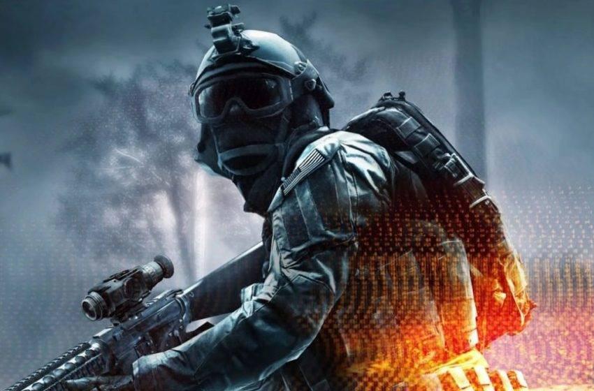 Battlefield mobil sürümü duyuruldu!