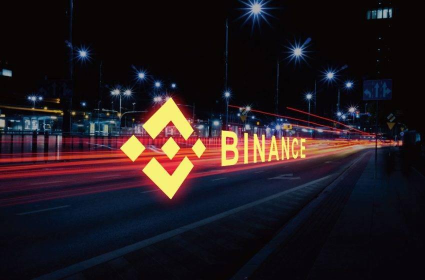 Binance NFT platformunu duyurdu!