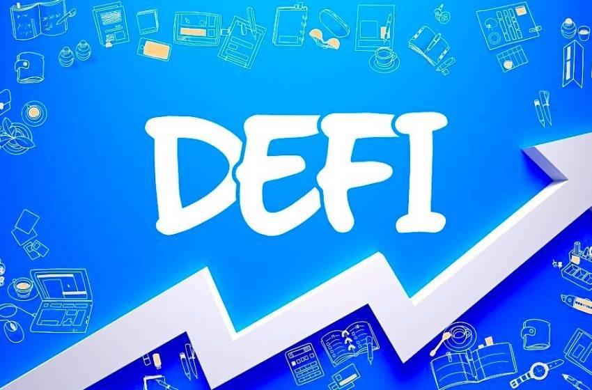 DeFi hacmi 53 milyar doları aştı