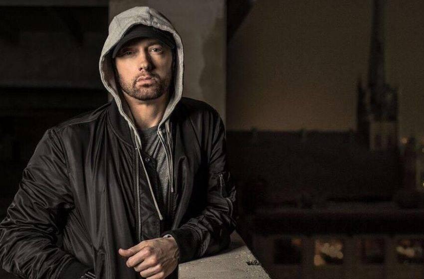 Eminem NFT satışı için Gemini ile anlaştı!