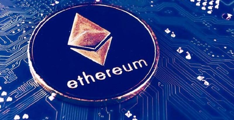 Ethereum tüm zamanların rekorunu kırdı!