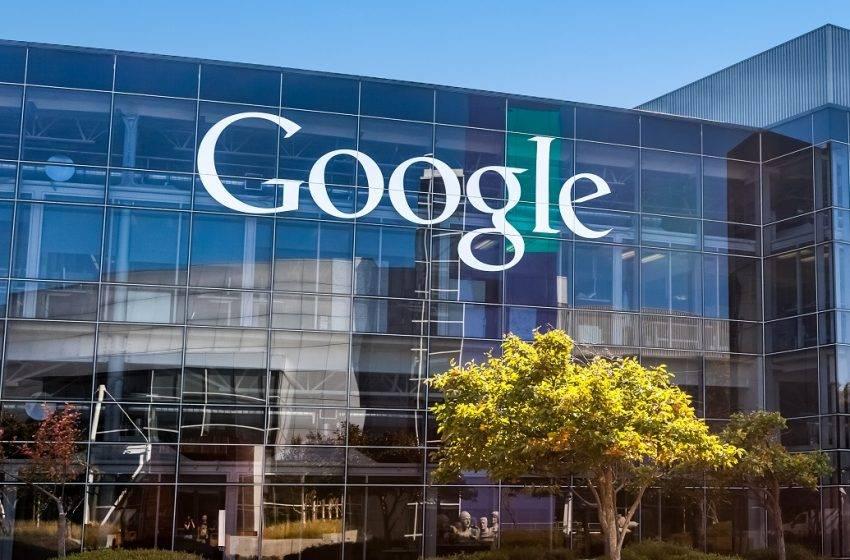 Evden çalışma Google'a yaradı! 1 milyar dolar tasarruf